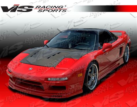 96 Acura Nsx by Acura Nsx 2dr Techno R Style Side Skirts 91 92 93 94 95 96