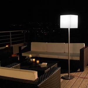 Lampe Haute Sur Pied : lampe haute rondo la boutique desjoyaux ~ Teatrodelosmanantiales.com Idées de Décoration