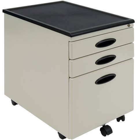 Low Profile Locking File Cabinet in File Cabinets