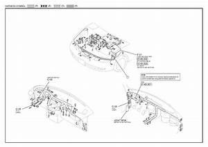 C5 Corvette Headlights Wiring Diagrams  C5  Free Engine