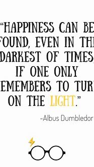 10 Harry Potter Quotes For A Rainy Day - Everyday Magic ...