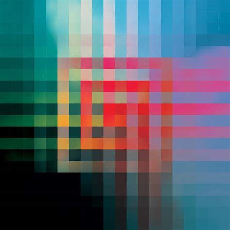 andy gilmore geometric kaleidoscopic artwork