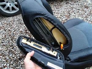 Siege Auto Airbag : comment reparer un siege de 206 ~ Maxctalentgroup.com Avis de Voitures