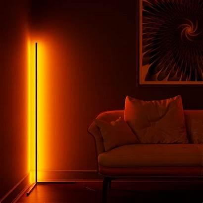 Lamp Minimal Vibrancy Lamps Mood