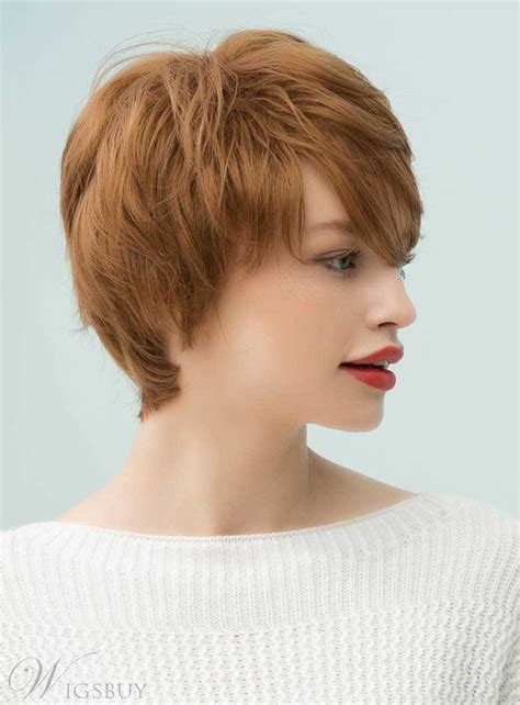 mishair 174 graceful feathered pixie haircut with wispy