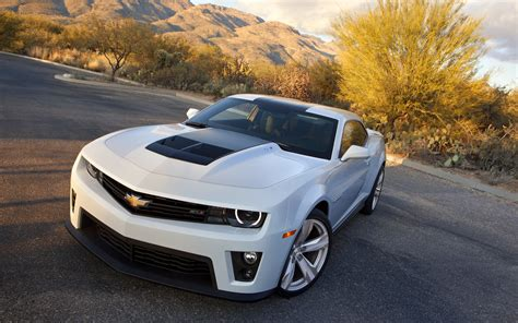 Camaro Zl1 Wallpapers Hd