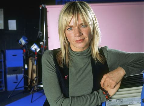 Zoe Ball's shared poignant message on Twitter before ...