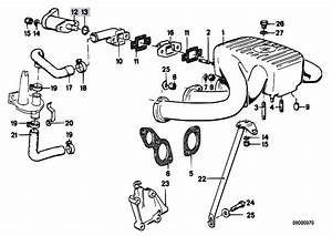 Original Parts For E30 318i M10 4 Doors    Engine   Intake