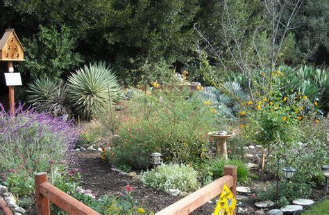 Backyard Bird Habitat by Animal Sanctuary Create Backyard Habitat