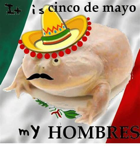 Meme Cinco De Mayo - funny cinco de mayo memes of 2017 on sizzle