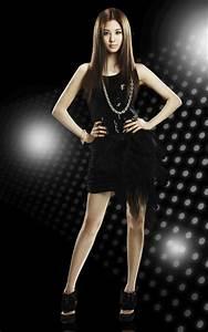 "SeoHyun ""Run Devil Run"" Official Photos - Girls Generation ..."