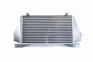 2015+ Ford Mustang EcoBoost 2.3L Front Mount Intercooler • Full Race