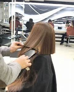 Mounir Is the Lebanese Hairstylist Who Cuts a Perfect Bob ...