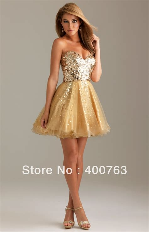 Dresses For Juniors >> Busy Gown