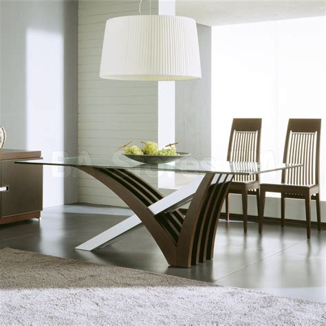 pictures of dining room tables furniture artistic dining table designs with glass top