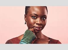 AMERICAN THEATRE From 'The Walking Dead' to 'Eclipsed,' Danai Gurira Is Killing It