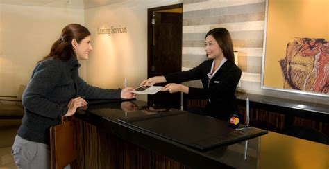 hotel front desk system the role of front desk in hotel operations