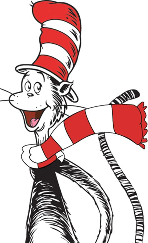 Cat In The Hat Clip Cat In The Hat Clip Www Pixshark Images