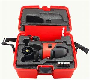 Niveau Laser Hilti : hilti laser level measurement pm4 m laser marking laser ~ Dallasstarsshop.com Idées de Décoration