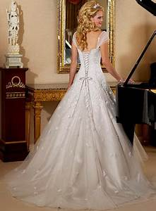 bridal gowns for older women With wedding dresses for mature women