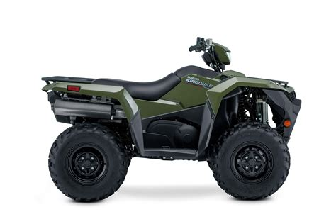 Suzuki Side By Side Atv by Suzuki Launches New Flagship Atv Models Farm Machinery