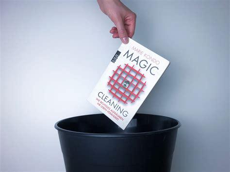 Kondo Magic Cleaning by Quot Magic Cleaning Quot Kondo Alltagstr 228 Umer Der
