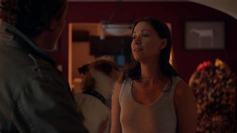 naked kristen gutoskie in lethal weapon