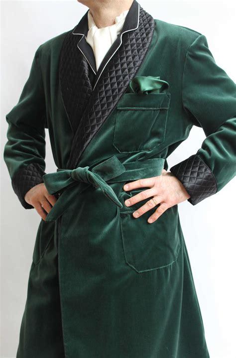 robe de chambre homme coton robe de chambre classique pour homme en velours 39 100