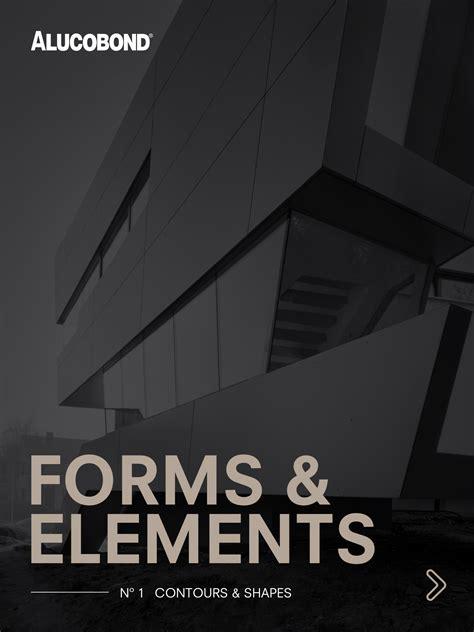 Magazin Für Architektur Und Design by Architektur Magazin Quot Forms Elements Quot F 252 R