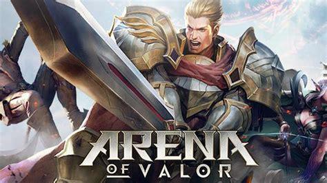 arena  valor  arena game apkv latest