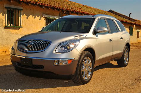 2009 Buick Enclave by 2009 Buick Enclave Pictures Information And Specs