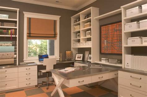 8 Essentials Design Ideas For Your Craft Room The Thing In Basement Finished House Plans How To Build A Bar Free Kitchen Ideas Level Framing Window Slab Foundation Vs Good Flooring