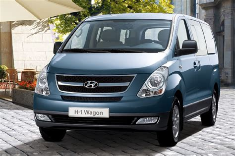 Hyundai H1 Picture by Hyundai H1 2015 Review Amazing Pictures And Images