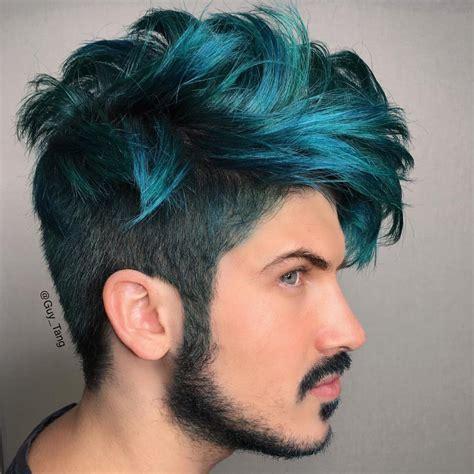 Guy Tang On Twitter We Redid Joeygraceffa Hair Color