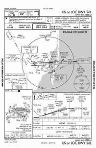 Lax Approach Chart