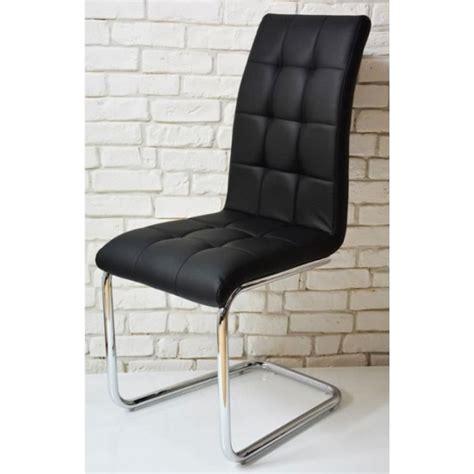 ensemble canapé 3 2 1 chaise moderne capiton simili cuir noir