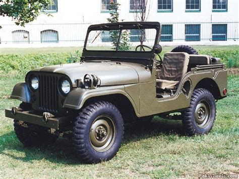 army jeep military jeeps in history jeeps