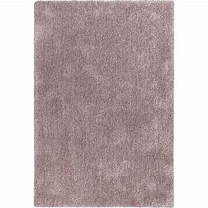 tapis esprit shaggy relaxx rose clair 200x290 With tapis shaggy 200x290
