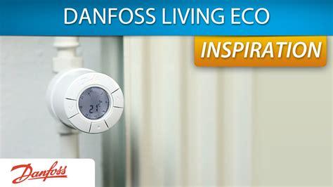 danfoss living eco danfoss living eco spar energi og sk 229 n milj 248 et