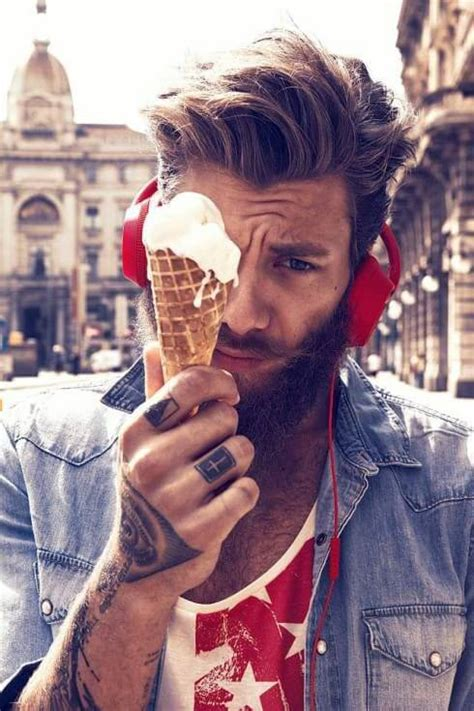 tattooed guys  amazing hairstyles hairstyle  point