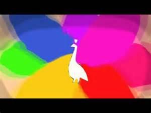 NBC Peacock Logo Remake