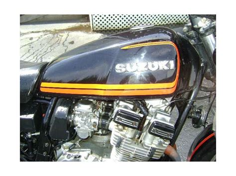 Suzuki Karimun Wagon R Gs 4k Wallpapers by 1983 Suzuki Gs750e Retrospective Suzuki Gs750e Es 1983