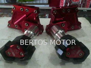 bertos motor shop cb 150r cbr250