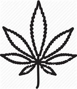 Joint, leaf, marijuana, medical, roll, smoke, smoking icon ...
