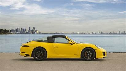 Porsche Gts Targa