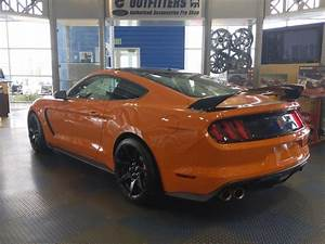 New 2020 Ford Mustang Shelby GT350R 2dr Car #L5550511 | Ken Garff Automotive Group