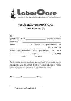 CERTIFICADO DE MICROCHIPAGEM