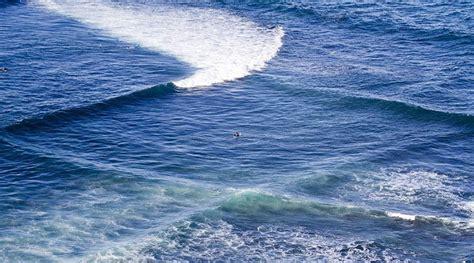 ¿Sabías que hay una isla con olas cuadradas? » Criterio.hn