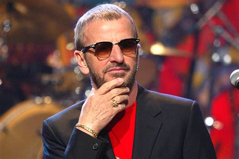 ringo starr disgusted  terrorists beatles inspired