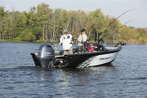Best Aluminum Fishing Boat by Top 10 Aluminum Fishing Boats For 2016